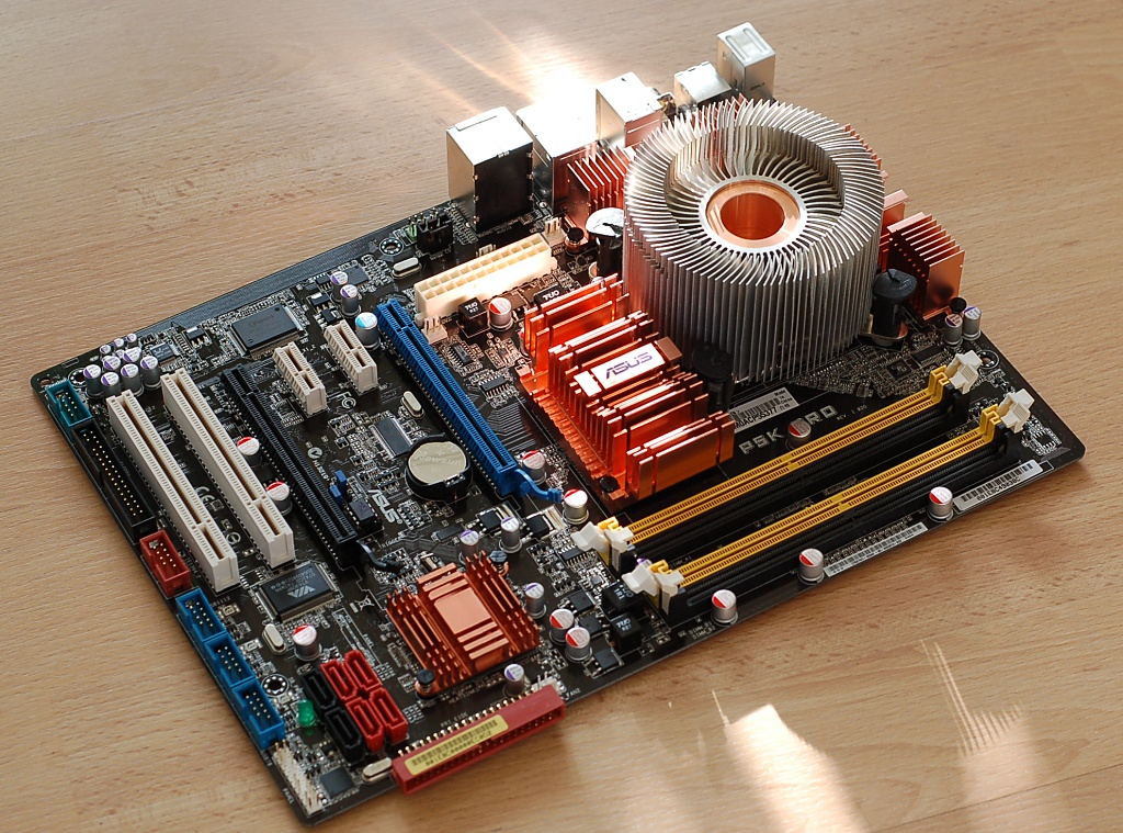 Test: AMDs Radeon 4850 und 4870 - Nvidia unter Druck