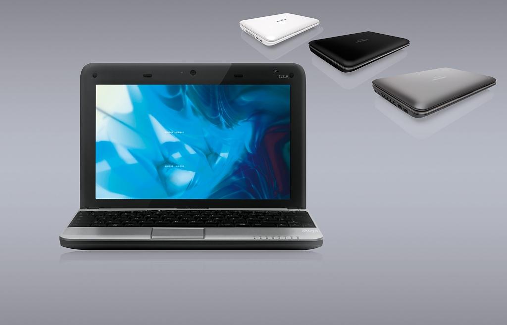 Aldi-Netbook mit Atom-CPU für 399 Euro (Update 2)