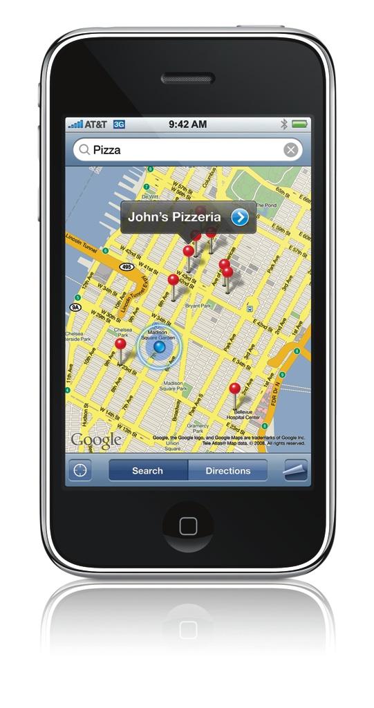 T-Mobile veröffentlicht Tarife für das iPhone 3G - iPhone 3G