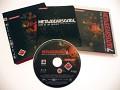 Metal Gear Solid 4 (Playstation 3): 2 Blu-ray-Disc, Handbuch 60 Seiten.
