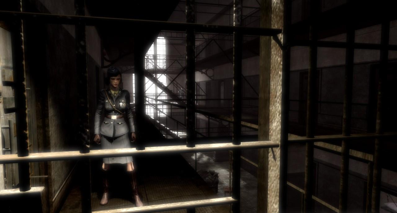 Velvet Assassin: Widerstand gegen das Dritte Reich