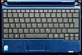 Tastatur 1:1 bei 96 dpi (nach Klick)