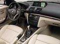 BMW 1er mit Internetzugang und Festplatte