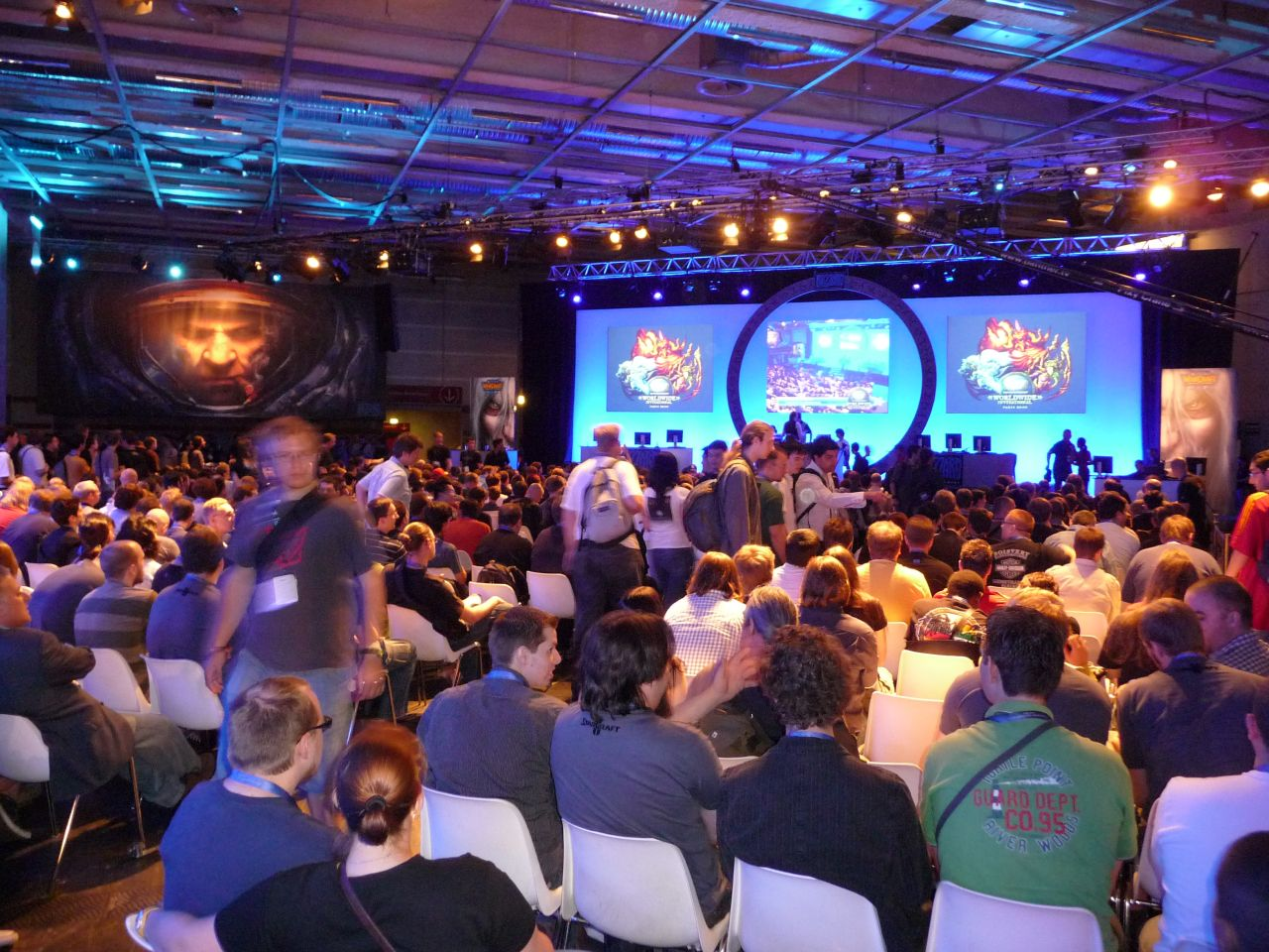 Blizzard Invitational: Höllenfürst-Fest und Gamemaster-Gulag - Blizzard Worldwide Invitational