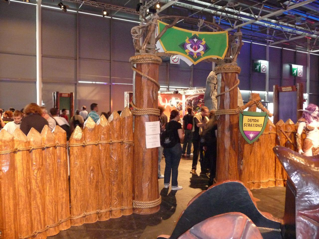 Blizzard Invitational: Höllenfürst-Fest und Gamemaster-Gulag - Blizzard Worldwide Invitational