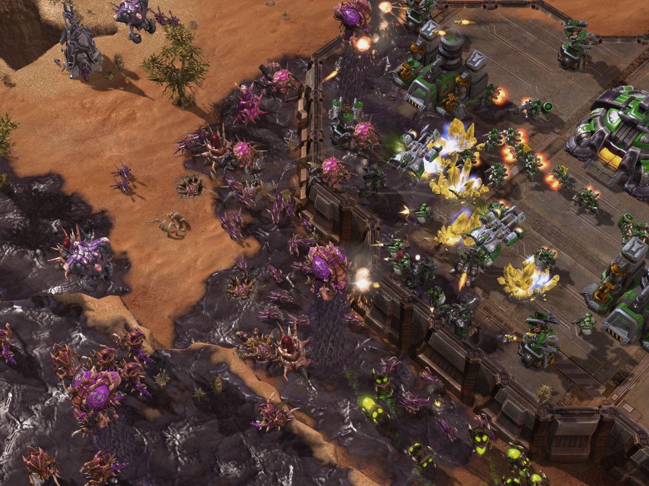 Blizzard Invitational: Höllenfürst-Fest und Gamemaster-Gulag - Starcraft 2