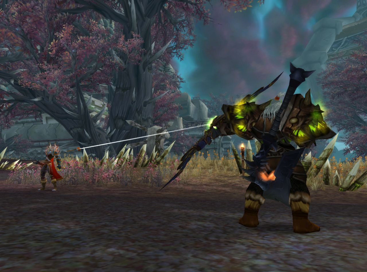 Blizzard Invitational: Höllenfürst-Fest und Gamemaster-Gulag - WoW - Wrath of the Lich King