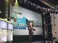 Pressekonferenz zur Xbox 360
