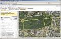 Google Maps bietet Fußgängernavigation