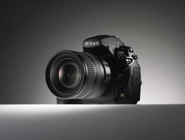 Nikon D700 (Bild: Nikon)
