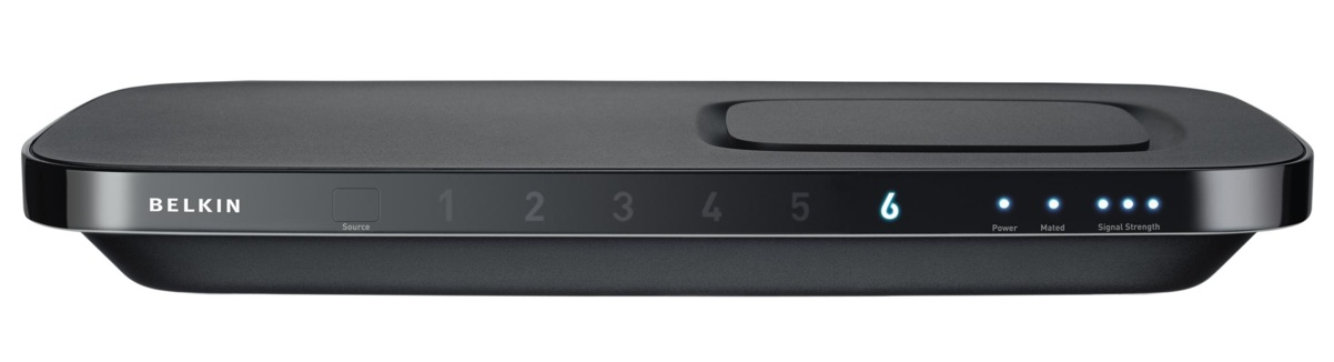 Belkins FlyWire bringt HDMI zum Fliegen - Belkin FlyWire