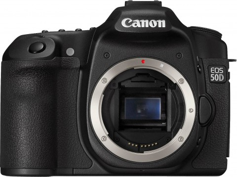 Canon releases EOS 50D firmware update version …