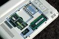 Mini-PCIe, WLAN und SO-DIMM