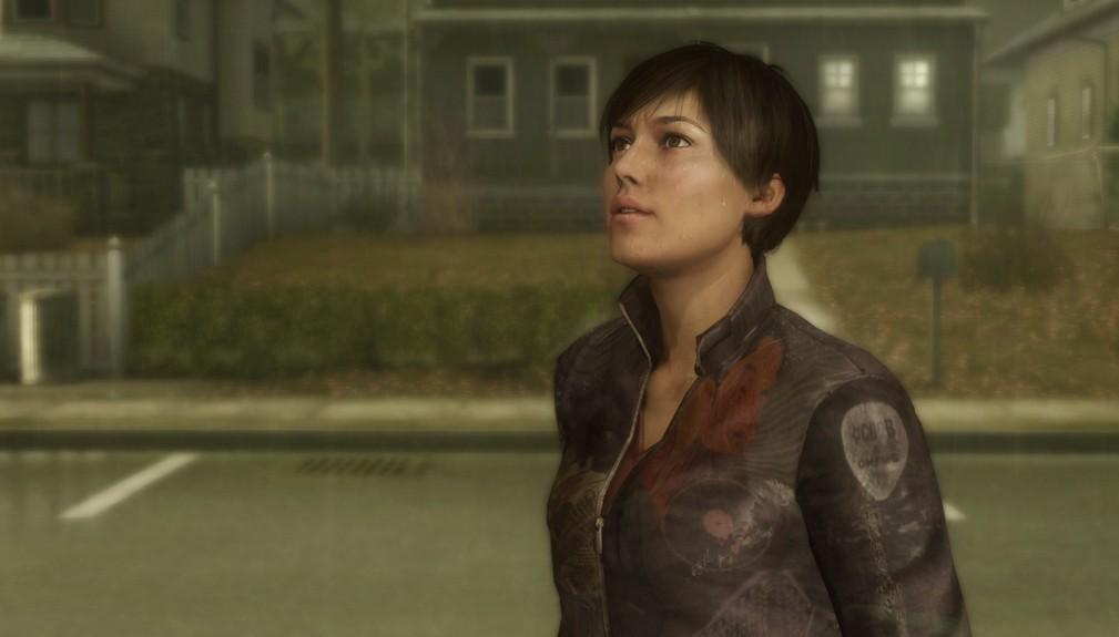 GC 08: Heavy Rain - der 2009-Hit für die Playstation 3? - Heavy Rain