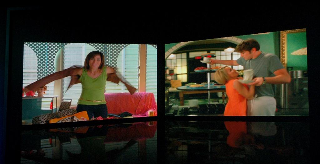 Adobes Flash kommt ins Fernsehen - Zwei Programme dreidimensional