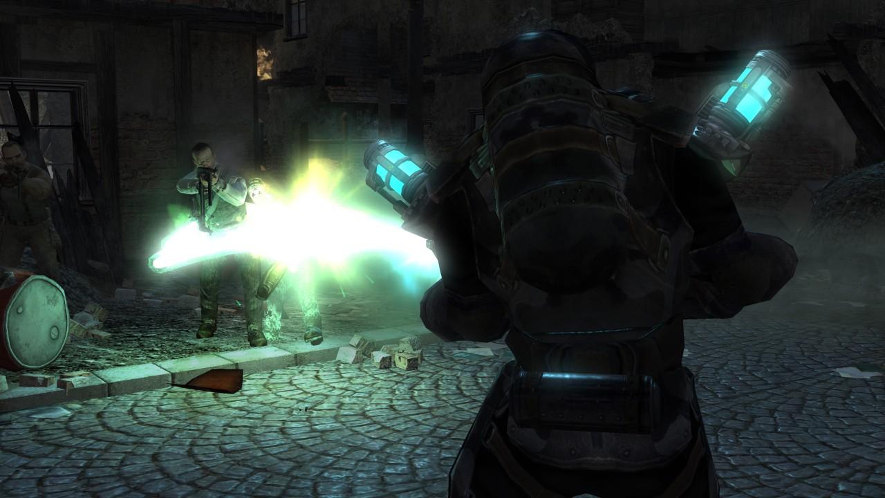 Wolfenstein, Doom, Quake und Rage - Neues von id (Update) - Wolfenstein