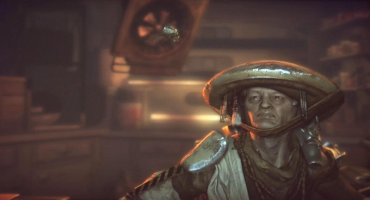 Wolfenstein, Doom, Quake und Rage - Neues von id (Update) - Rage