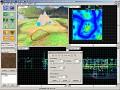 Ca3D-Engine 8.08 - Map-Editor, Sound und GUI verbessert
