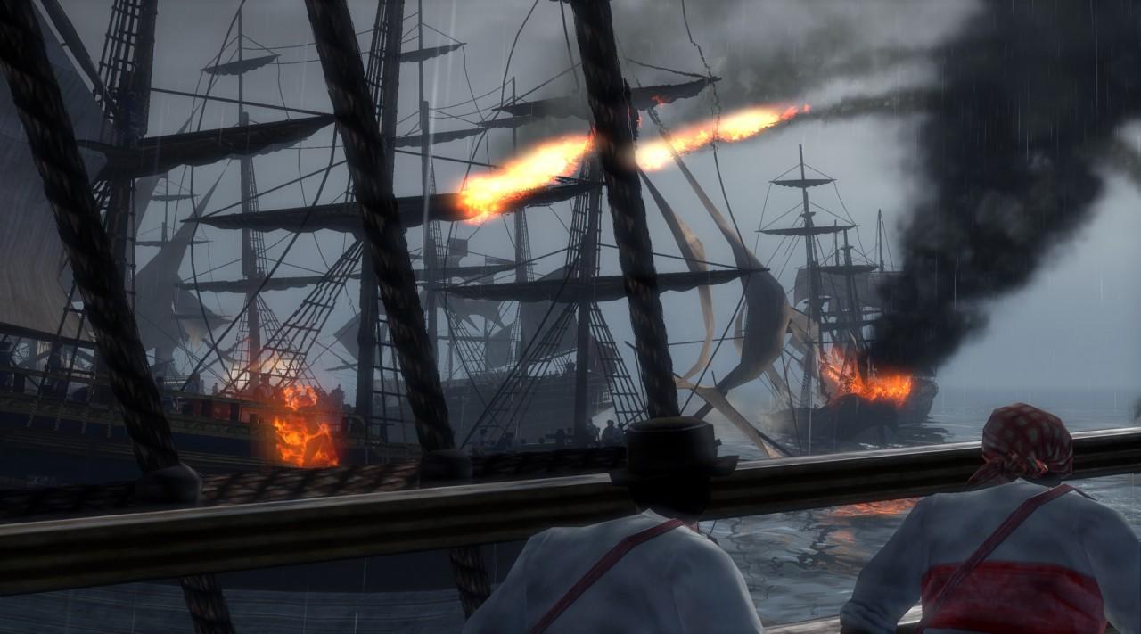GC 08: Empire: Total War - Land- und Seegefechte gegen KI - Empire: Total War (Windows-PC)