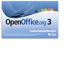 OpenOffice.org 3.0 steht zum Download bereit