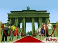 "Wowereit eröffnet virtuelles Open-Beta-Berlin ""Twinity"""