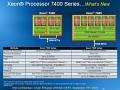 Xeon 7300 und 7400 im Vergleich