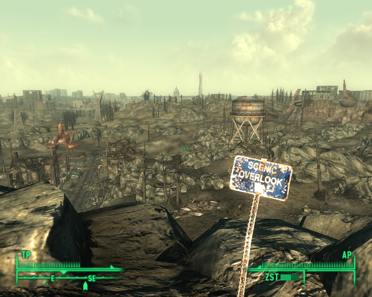 Fallout 3: Erweiterungen und Editor kommen bald - Fallout 3