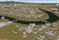Das virtuelle Rom (Bild: Google)