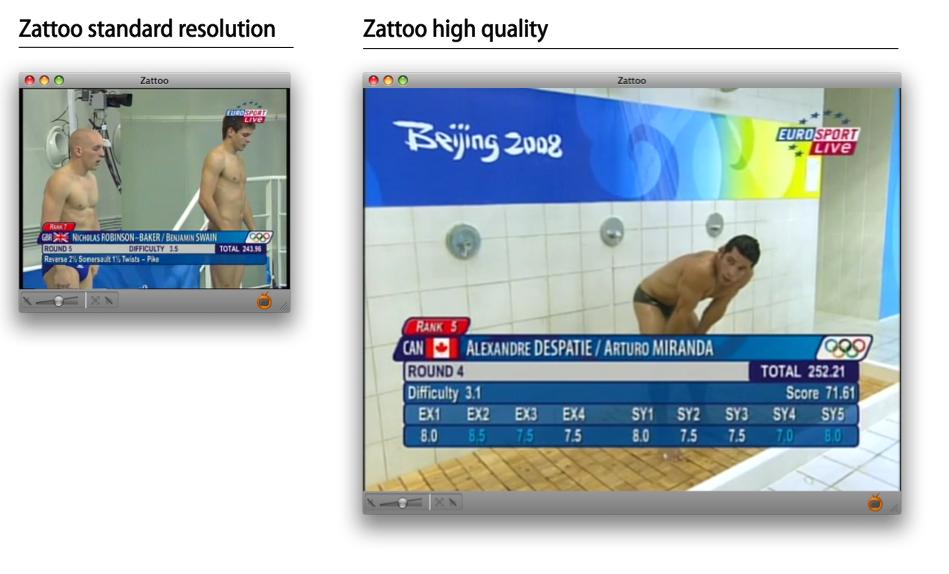 TV-Streamer Zattoo denkt über Bezahlversion nach -
