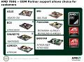 Mainboards von sieben Herstellern