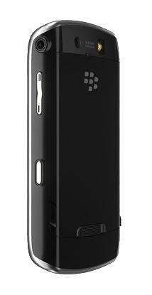 Blackberry Storm: Firmware-Upgrade erschienen - Blackberry Storm