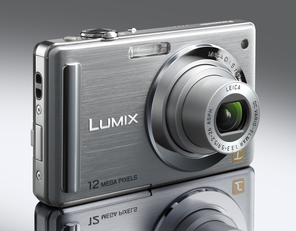 Kamera erkennt Motive automatisch