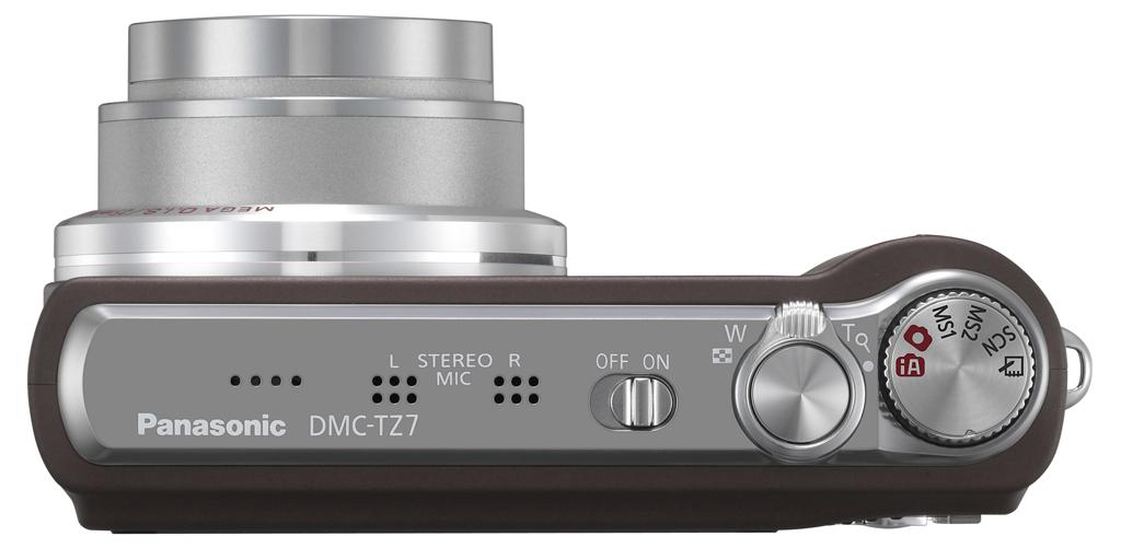 Hybridkamera für HD-Video- und Fotoaufnahmen