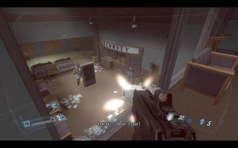 Spieletest: Fear 2 - Action, Angst und Alma -