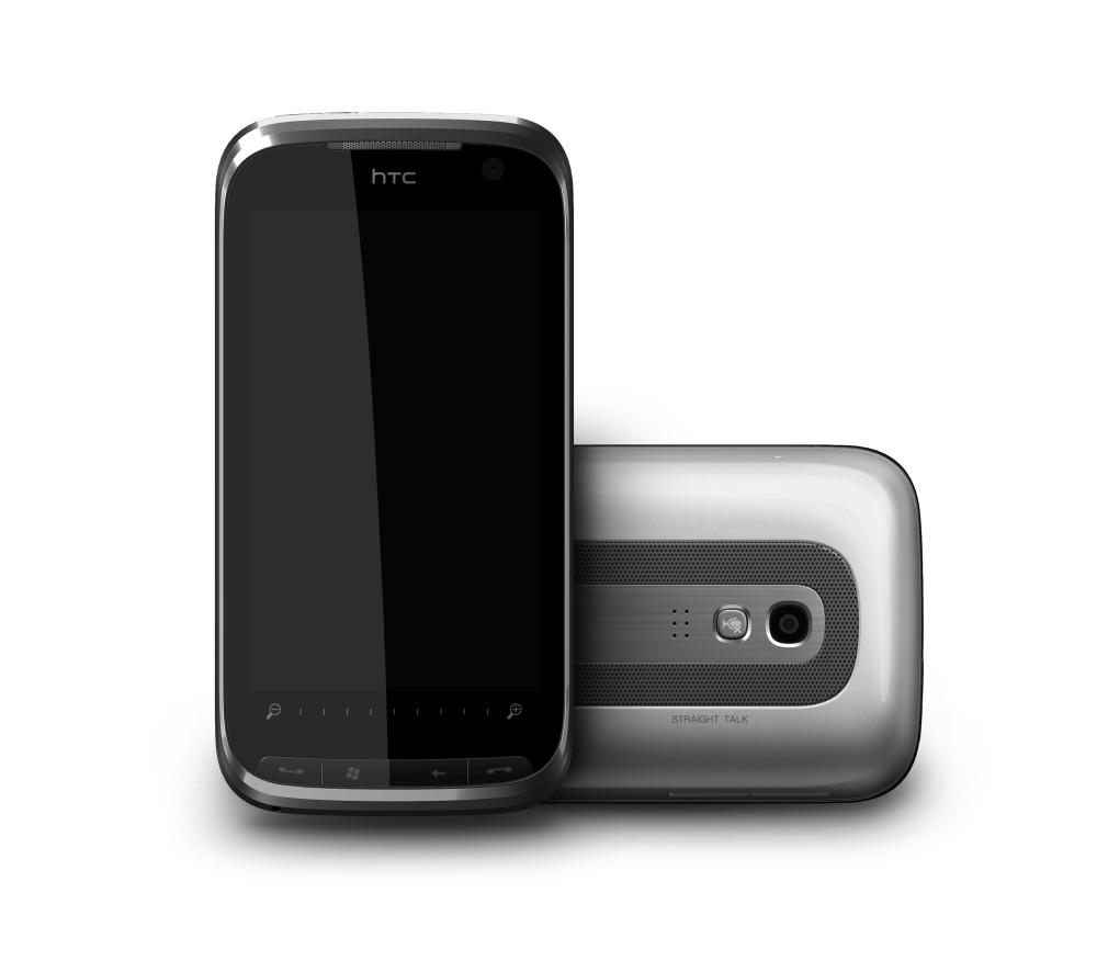 HTC Touch Pro2 ab sofort in Deutschland erhältlich - HTC Touch Pro2