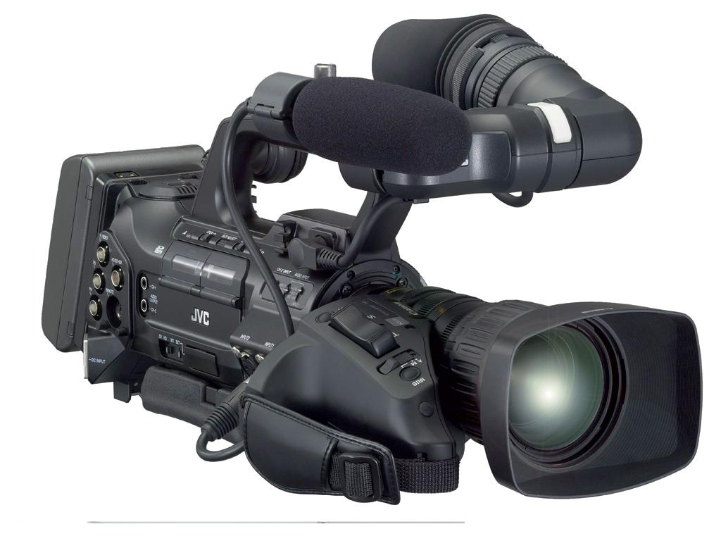 jvc profi videokamera speichert auf sdhc und sxs screenshots. Black Bedroom Furniture Sets. Home Design Ideas