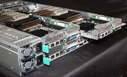 704 Kerne: Dell kündigt Rackserver mit Nehalem-Xeons an