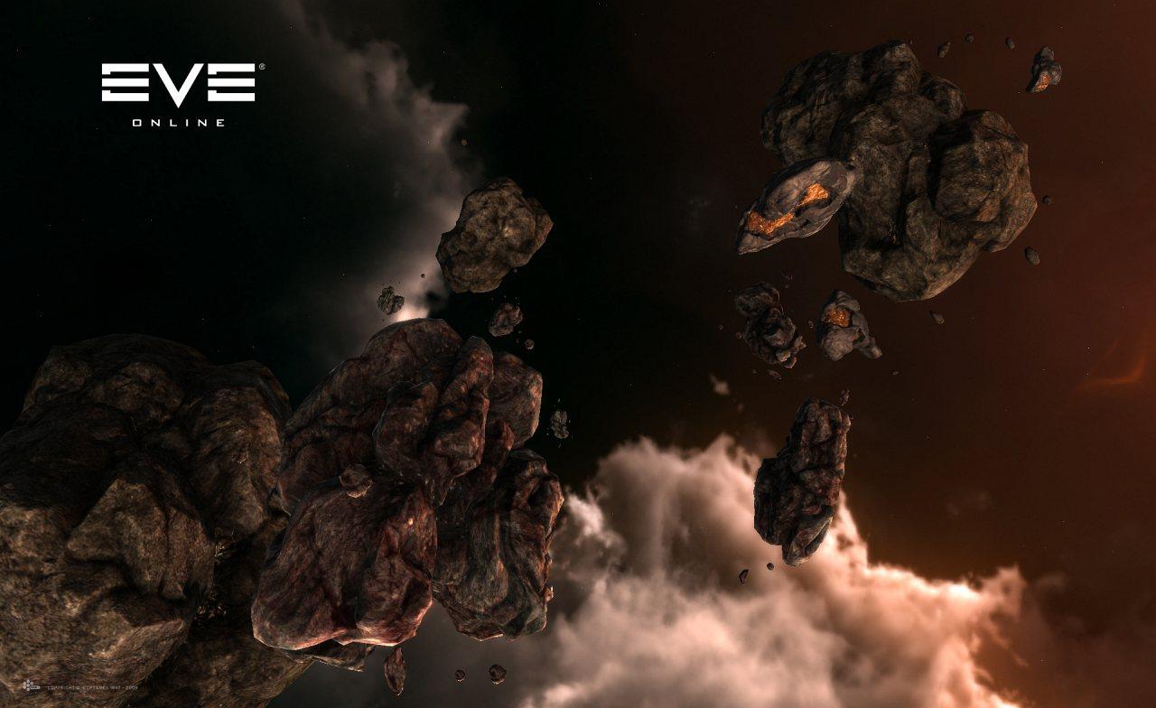 Eve Online Apocrypha - Tech-3-Schiffe und noch mehr Sterne - Neue Asteroiden-Felder.