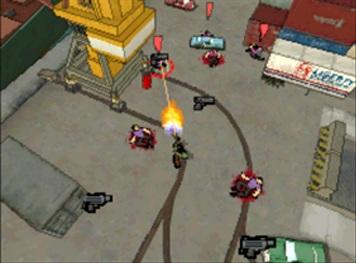 Spieletest: GTA Chinatown Wars - Hosentaschengangster -
