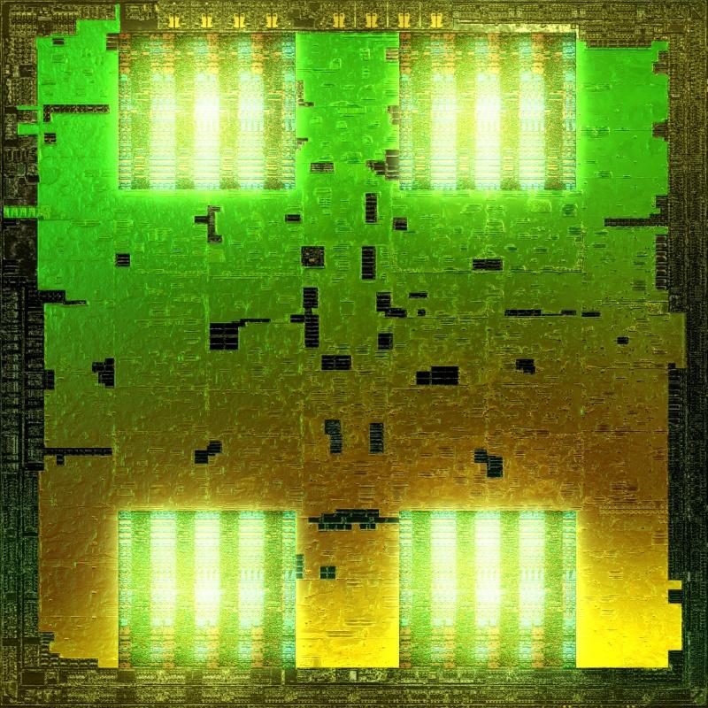Nvidia kündigt Geforce GTS-250 und GTX-280M an - Die des GTX-200M