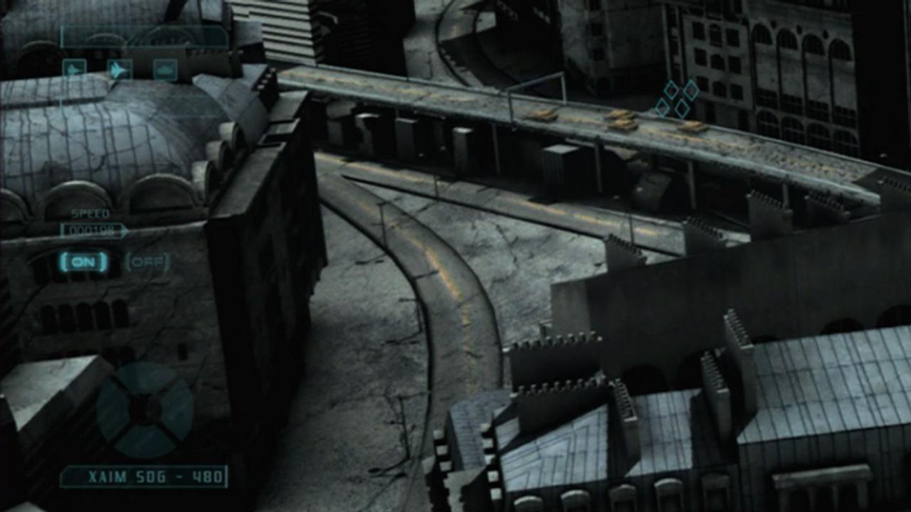 Spieletest: Hawx - Tom Clancy hebt ab - Hawx