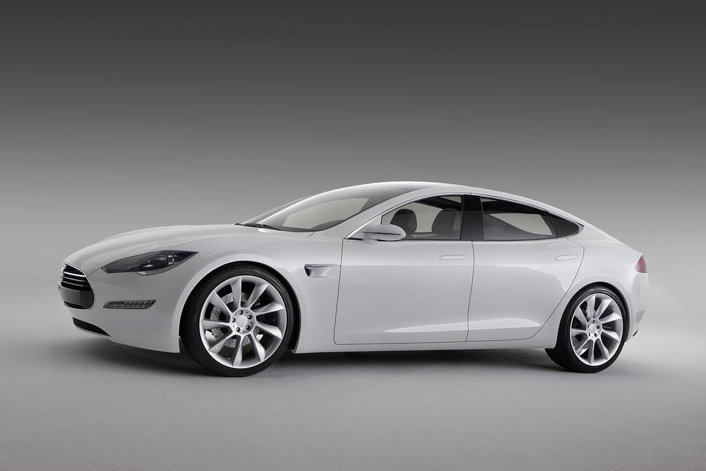 Tesla Motors: Kursverlust nach Personalwechsel -