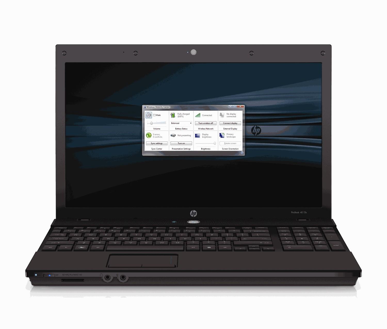 Probook: Günstige Geschäftskundennotebooks von HP - Probook 4510s