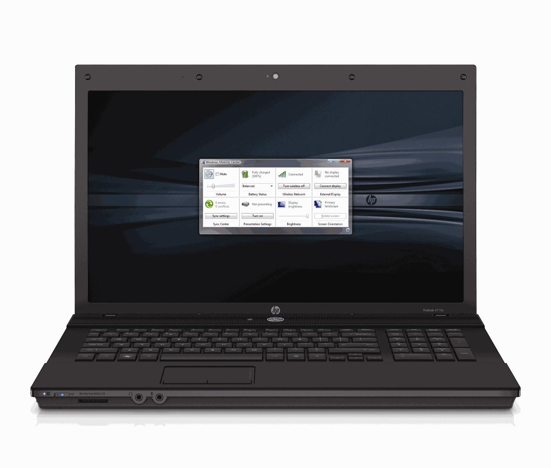 Probook: Günstige Geschäftskundennotebooks von HP - Probook 4710s