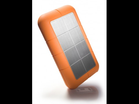 LaCie Rugged XL