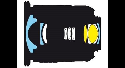 Nikon AF-S DX NIKKOR 10-24 mm 1:3,5-4,5G ED