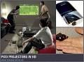Trend: Mikroprojektoren