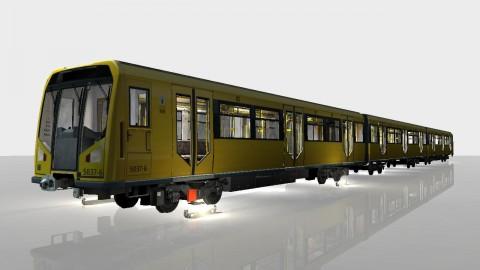 Die neue Baureihe H...