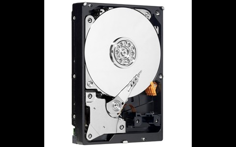 WD RE4-GP (Modell WD2002FYPS)