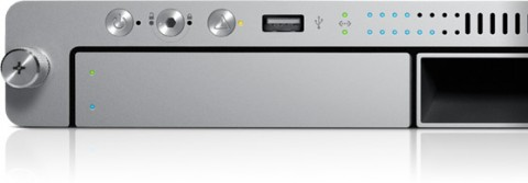 Apple Xserve
